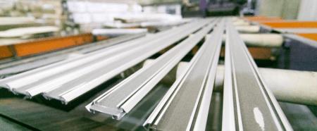 Алюминиевый профиль Alumkraft